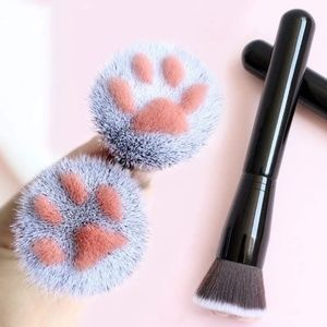 KITTY PAW MAKEUP BRUSH